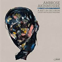Ambrose Akinmusire - Rift In Decorum: Live At The Village Vanguard