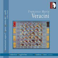 Federico Guglielmo - Corelli's Op 5 1