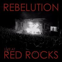 Rebelution - Live At Red Rocks [Vinyl]