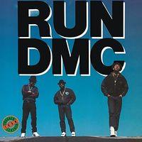 RUN-D.M.C. - Tougher Than Leather [Import LP]