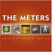 The Meters - Original Album Series