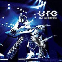 UFO - Live Sightings