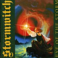 Stormwitch - Eye Of The Storm [Import]