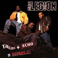 Legion - Theme + Echo = Krill