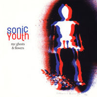 Sonic Youth - NYC Ghosts [Import Vinyl]