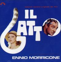 Ennio Morricone - Il Gatto (The Cat) (Original Motion Picture Soundtrack)