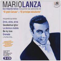 Mario Lanza - Sus Mejores Temas