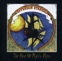 Jefferson Starship - Best Of Micks Picks [Import]