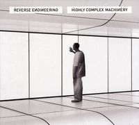 Reverse Engineering - Highly Complex Machinery [Import]