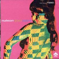 Mushroom - Glazed Popems