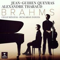 Alexandre Tharaud - Brahms: Sonatas Hungarian Dances