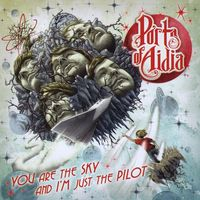 Ports Of Aidia - You Are The Sky & I'M Just The