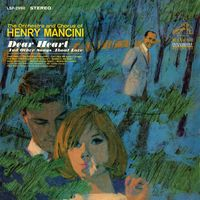 Henry Mancini - Dear Heart and Other Songs About Love