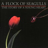 Flock Of Seagulls - Story Of A Young Heart [Import]