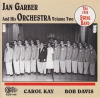 Jan Garber - The 1944 Swing Band, Vol. 2