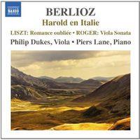 Piers Lane - Harold En Italie