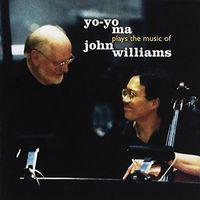 Yo-Yo Ma - Plays The Music Of John Williams