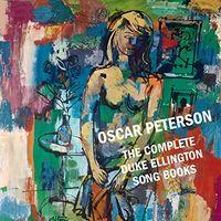 Oscar Peterson - Complete Duke Ellington Song Book