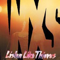 INXS - Listen Like Thieves (Uk)