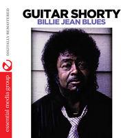 Guitar Shorty - Billie Jean Blues