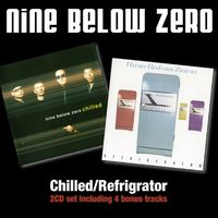 NINE BELOW ZERO - Chilled/Refrigerator [Import]