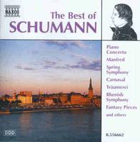 Schumann - Best Of Schumann