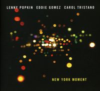 Lenny Popkin - New York Moment [Import]