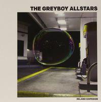 Greyboy Allstars - Inland Emperor