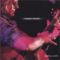 Andrew Smith - Escape Velocity