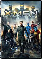 X-Men - X-Men: Days of Future Past