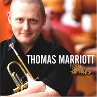 Thomas Marriott - Both Sides of the Fence