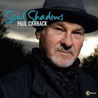 Paul Carrack - Soul Shadows (Uk)
