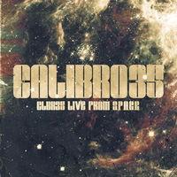 Calibro 35 - Clbr35 Live From S.P.A.C.E.