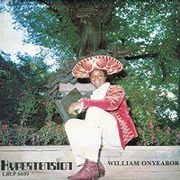 William Onyeabor - Hypertension
