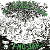 I-Mo-Jah - Rockers From The Land Of Reggae/ Words In Dub