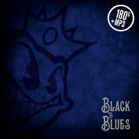 Black Stone Cherry - Black To Blues EP [Vinyl]