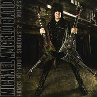 Michael Angelo Batio - Hands Without Shadows, Vol. 2: Voices *