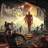 Wretched - Son Of Perdition [Vinyl]