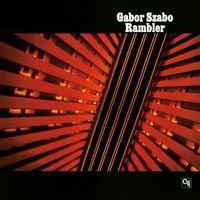 Gabor Szabo - Rambler [Remastered] (Jpn)