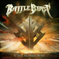 Battle Beast - No More Hollywood Endings [Import 2LP]