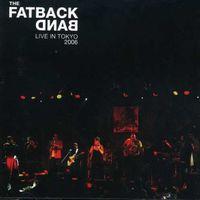 Fatback Band - Live in Tokyo