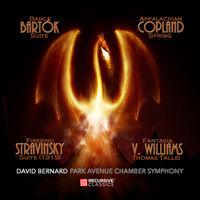 David Bernard - David Bernard Conducts Bartok Copland Stravinsky