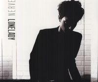 Lonelady - Nerve Up [Vinyl]