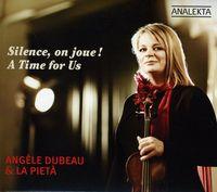 Alvaro Pierri - Time for Us