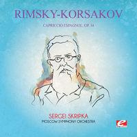 Moscow Symphony Orchestra - Capriccio Espagnol 34