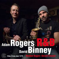 Adam Rogers - R&B