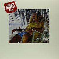 Jimmy Buffett - A-1-A [LP]