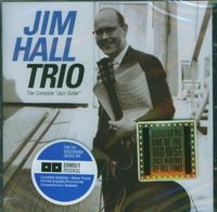 Jim Hall - Complete Jazz Guitar [Limited Edition] [180 Gram] (Spa)