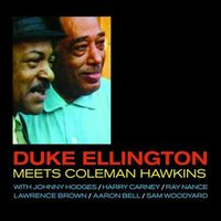 Duke Ellington - Meets Coleman Hawkins (W/Book) (Bonus Tracks)