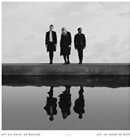 PVRIS - All We Know Of Heaven, All We Need Of Hell [Import LP]